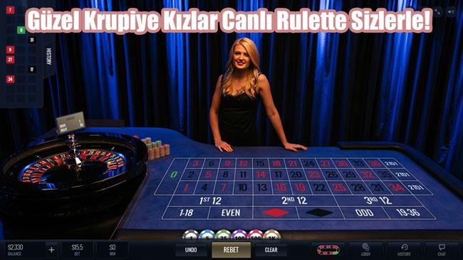 canlı rulet, canlı rulet oynama, türkçe canlı rulet, canlı rulet kıbrıs