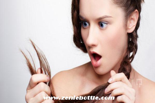 saç kırıklarına çözüm, saç kırıklarından kurtulma, bitkisel çözümler ile saç kırıklarından kurtulma