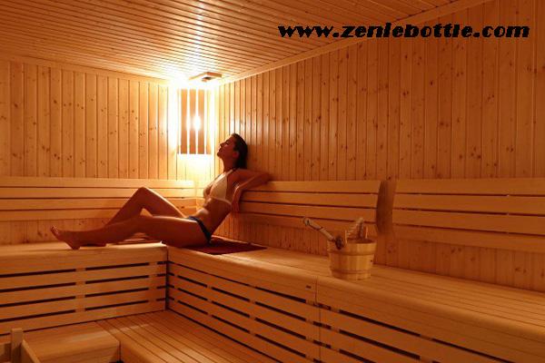 Sauna ile zayıflama, Sauna zayıflatır mı, zayıflamak için sauna