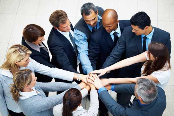 ekip çalışmasına yatkın kişiler, ekip çalışması için uygun kişiler, kimler ekip çalışmasına yatkındır