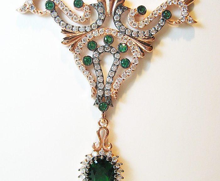 osmanlıda takı kullanımı, osmanlının takılara verdiği önem, osmanlıda neden mücevherler değerliydi