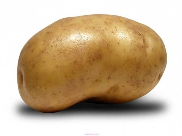 patatesin faydaları, patates nelere iyi gelir, patatesin faydası nedir