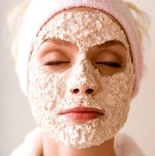 yulaf ezmesi faydaları, soğan maskesi faydaları, yulaf ezmesi maskesi