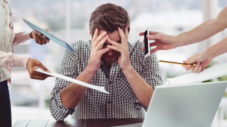 stres ile başa çıkma, stres ile nasıl başa çıkılır, stres nedenleri