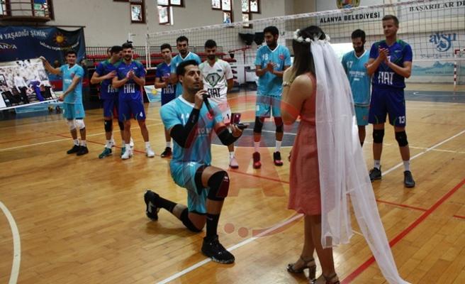 evlilik ve spor yapmak, spor yapmak evlilikle bağlantılı mı, evliyken spor yapmak