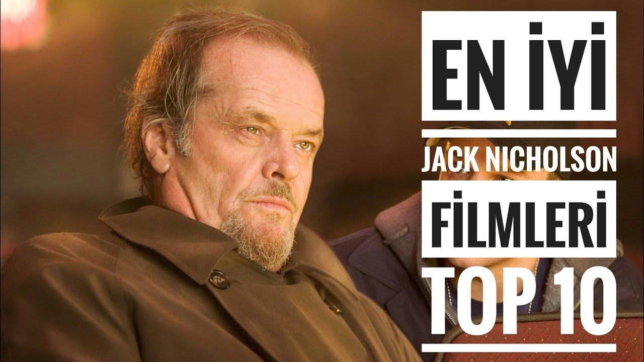 jack nicholson filmleri, jack nicholson filmleri neler, jack nicholson filmleri hangileri